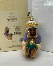 Thomas Blackshear The Wise Man 2010 Ornament Limited Edition With Box