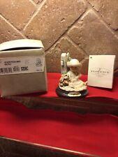 "Vintage Giuseppe Armani ""New Pals� 1993 figurine Original Box Girl & Bunny Rare"