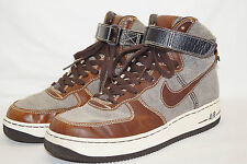 NIKE AF-1 Air Force High SAMPLE 2004 Baseball Pack Gr 42,5 UK 8 308986-221