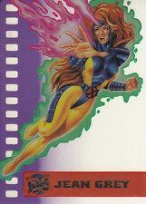 X-Men:94 Fleer Ultra-1994-Lot 1-4 of 10 Chase Card
