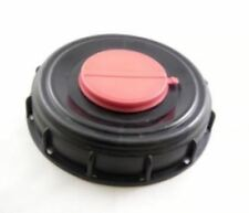 """RECONDITIONED IBC LID SIZE 150MM 6"""" OPENING + OVER PRESSURE VENT"""