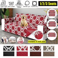 Waterproof Pet Sofa Cushion Cover Mat Slipcover Couch Protection Pad Removable