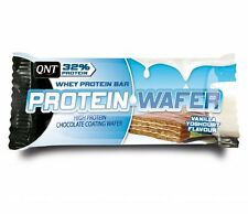 Vanilla Supplemental Energy Bars