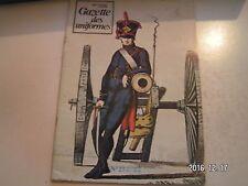 ** Gazette des uniformes n°27 Fantassin Prussien  en 14 / L'Homme de 1812