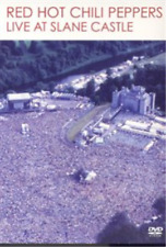 Red Hot Chili Peppers: Live at Slane Castle (US IMPORT) DVD NEW