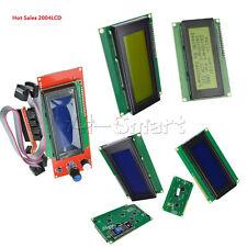 3.3/5v iic/i2c/twi/SP Interfaccia i caratteri 20x4 GIALLO/BLU LCD Display Module