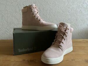Timberland Stiefel, Boots Gr. 39.5 NEU