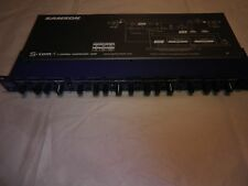 Samson S Com 4 Channel Compressor / Gate Expander