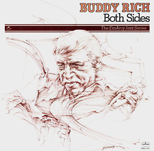 LP's (2) BUDDY RICH BOTH SIDES GATEFOLD THE EMARCY JAZZ SERIES