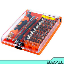 ELECALL - 45 in 1 Multifunction Srewdriver Set  Multitool Kit Torx Screw Kit