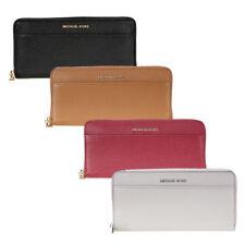 Michael Kors Mercer Leather Wallet - Choose color
