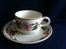 Villeroy & Boch Palermo coffee cup & saucer