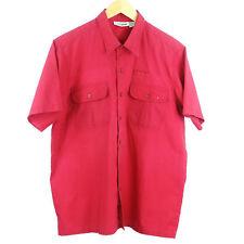 Haband Large Red Shirt