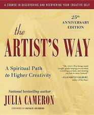 The Artist's Way by Julia Cameron (Paperback, 2016)