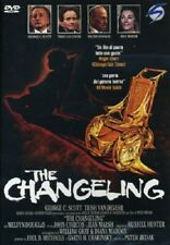 Dvd The Changeling - (1980) .....NUOVO