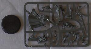 Warhammer 40k Eldar Aeldari The Visarch, Sword of Ynnead