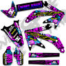 2013 2014 2015 2016 2017 2018 HONDA CRF 125 F GRAPHICS KIT NIGHTRIDER DECALS