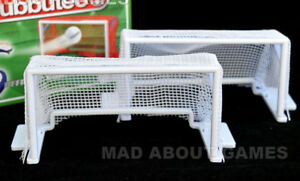 Subbuteo DELUXE GOALS New Unboxed Table Soccer Football Porte Toy Game
