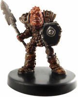 D/&D Miniature Unhallowed Series - HARD TO FIND FIGURE!! MARID  #21