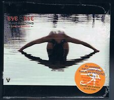 THE ALAN PARSONS PROJECT EYE 2 EYE  CD DIGIPACK F.C. NUOVO SIGILLATO!!!