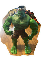 Marvel Legends Avengers: Incredible Hulk Action Figure Loose