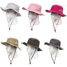 Men Women Boonie Bucket Hats Cap Fishing Hunting Safari Summer Outdoor Sun Hat
