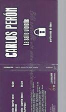 CD--CARLOS PERON -- --CD -- LA SALLE VIOLETTE-PART 1 & 2