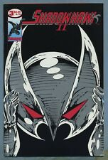 Shadowhawk 2 #3 (Aug 1993, Image) Jim Valentino Chris Wozniak v