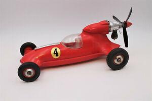 Rare! Vintage 1970s Original Cox Thimble Drome Prop Rod Tether Race Car