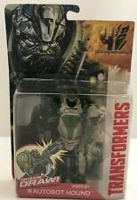Transformers Autobot Hound Quick Draw Action Figure *NEW