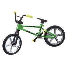 Bicicleta de dedo Juguetes en miniatura para ninos chicos Regalo Deportivo G4F8