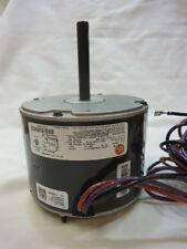 Goodman 1/6 HP OEM Condenser Fan Motor 1075 RPM B13400251S 5KCP39B5P870