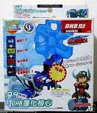 TAKARA TOMY BATTLE B-DAMAN DHB ADVANCE CORE BLUE VERSION #94
