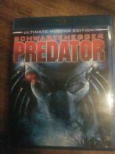 Predator 1987 blu ray