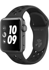 Brand New Apple Watch Nike Series 2 Black 38mm with 12mths Warranty.