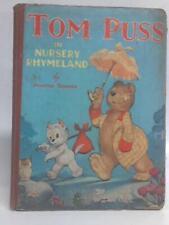 Tom Puss in Nursery Rhymeland (Marten Toonder) (ID:09212)