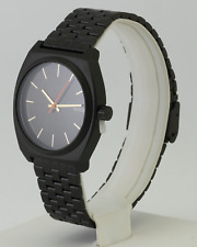 Nixon Men's Time Teller Watch A045 1032-00, New