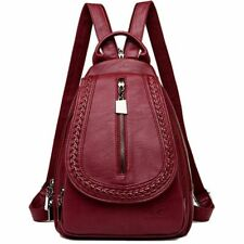 Travel Backpack Summer Design School Bag ChestBag Ladies Classic Bagpack Zipper