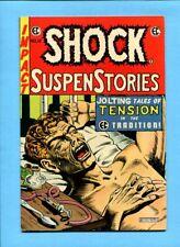 E.C. Classic Reprint #3 Shock Suspenstories #12 East Coast Comics 1973