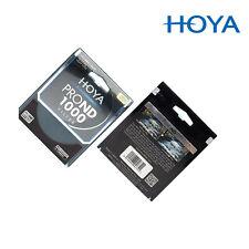 NEW HOYA ProND1000 82mm Filter ND1000