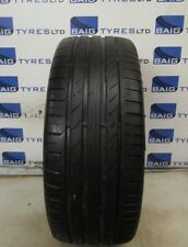 x1 255/45R20 255 45 20 101W CONTINENTAL SPORT CONTACT 5 AO TYRE **6MM**(SR20)(W)