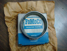 NOS 1957-66 FORD MUSTANG LINCOLN MERCURY FRONT WHEEL BEARING CUP TIMKEN