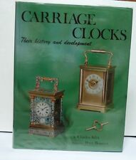 CARRIAGE CLOCKS Their history and development, Allix, Antique Collectors' Club