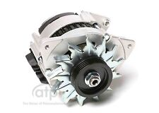 FORD TRANSIT ALTERNATOR HIGH OUTPUT 75 AMP A127 TYPE DUAL TERMINATION R/H FIT