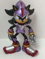 Sonic The Hedgehog Black Knight Sir Lancelot Shadow 13 cm Figure Jazwares Sega