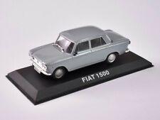 FIAT 1500 ( 1963 ) - 1/43 - IXO/IST -- NEW