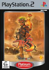 Jak 3 PS2 Game USED