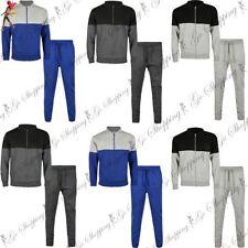 Unbranded Long Sleeve Fleece Tops Hoodies & Sweats for Men