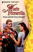 Fiona And The Sexy Stranger (Cutlers Of Shady Lady