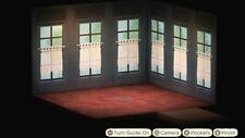 Animal Crossing New Horizons: Cafe Curtain Wall - RARE wallpaper!